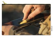 Chukar Hunting In Nevada Carry-all Pouch