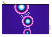Circle Motif 125 Carry-all Pouch