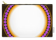 Circle Motif 139 Carry-all Pouch
