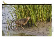 Clapper Rail  Carry-all Pouch