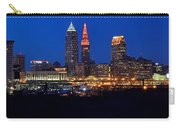 Cleveland Panorama Carry-all Pouch