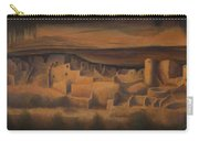 Cliff Palace Carry-all Pouch