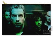 Coldplay Carry-all Pouch