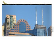 Colorful Chicago Carry-all Pouch