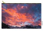 Cordon Granito Expedition, Chilean Carry-all Pouch
