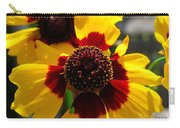 Coreopsis Or Golden Tickseed Carry-all Pouch