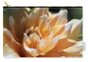 Dahlia Named Seattle Carry-all Pouch
