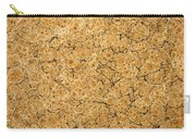 Decorative End Paper Carry-all Pouch