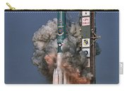 Delta II Rocket Launch Carry-all Pouch