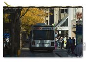 Denver City Scenes Carry-all Pouch