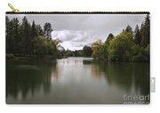 Deschutes River - Oregon Carry-all Pouch