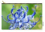 Devils Claw Flower Carry-all Pouch