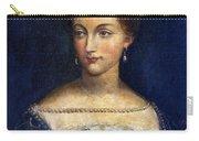 Diane De Poitiers (1499-1566) Carry-all Pouch