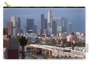 Downtown Los Angeles Skyline Carry-all Pouch