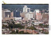 Downtown Skyline Of Wilmington Carry-all Pouch