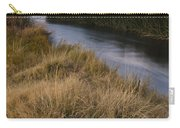Eastern Sierras And Owens River Carry-all Pouch