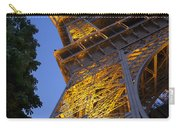 Eiffel Twilight Carry-all Pouch