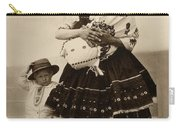 Ellis Island Women, C1910 Carry-all Pouch
