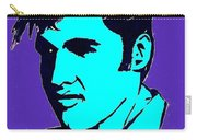 Elvis The King Carry-all Pouch