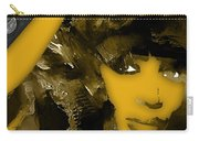 Empires Naomi Campbell Camilla Carry-all Pouch