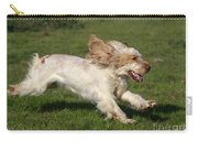 English Cocker Spaniel Carry-all Pouch