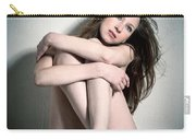 Erotic Beauty Carry-all Pouch