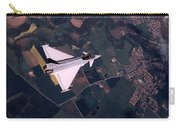 Eurofighter  Carry-all Pouch