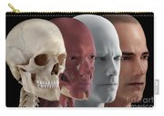 Facial Reconstruction Carry-all Pouch