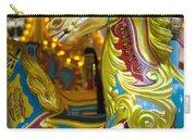 Fairground Carousel Carry-all Pouch