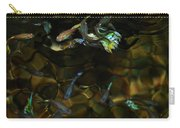 Fancy Guppys Carry-all Pouch