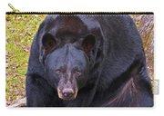 Florida Black Bear Carry-all Pouch