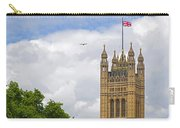 Flying The Colours Carry-all Pouch
