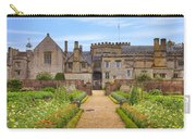 Forde Abbey Carry-all Pouch