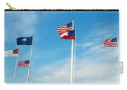 Fort Sumter, Sc Carry-all Pouch