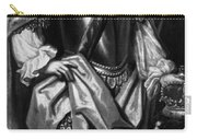 George II (1683-1760) Carry-all Pouch