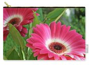 Gorgeous Gerbers Carry-all Pouch