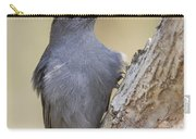 Gray Catbird Carry-all Pouch