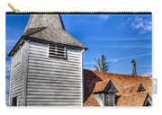 Greensted Church Ongar Carry-all Pouch