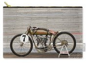 Harley-davidson Board Track Racer Carry-all Pouch