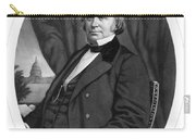 Henry Wilson (1812-1875) Carry-all Pouch