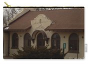 Homewood Station Carry-all Pouch