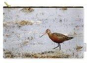 Hudsonian Godwit Carry-all Pouch