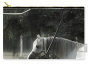 In The Captivity Carry-all Pouch