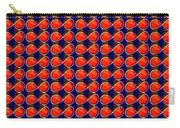 Infinity Infinite Symbol Elegant Art And Patterns Carry-all Pouch by Navin Joshi