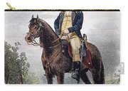 Israel Putnam (1718-1790) Carry-all Pouch