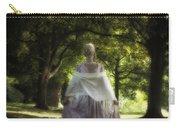 Jane Austen Carry-all Pouch by Joana Kruse