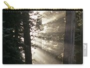 Jedediah Smith Redwoods State Park Redwoods National Park Del No Carry-all Pouch