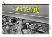 John Deere Carry-all Pouch by Dan Sproul