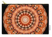 Kaleidoscope Anatomical Illustrations Seriesi Carry-all Pouch