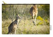 Kangaroo Carry-all Pouch